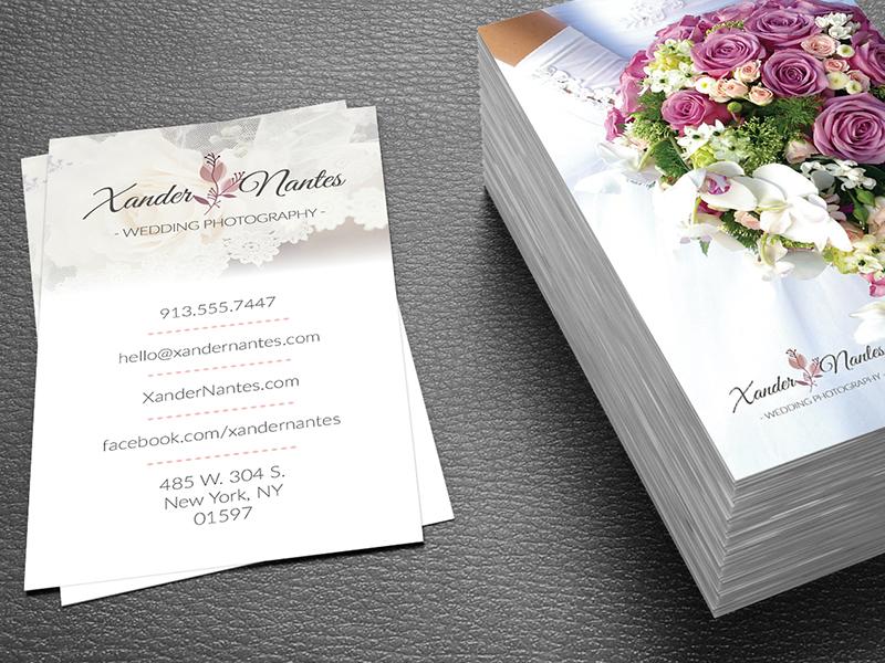 Wedding photographer business card template photoshop cursive q wedding photographer business card v1 photoshop psd template colourmoves