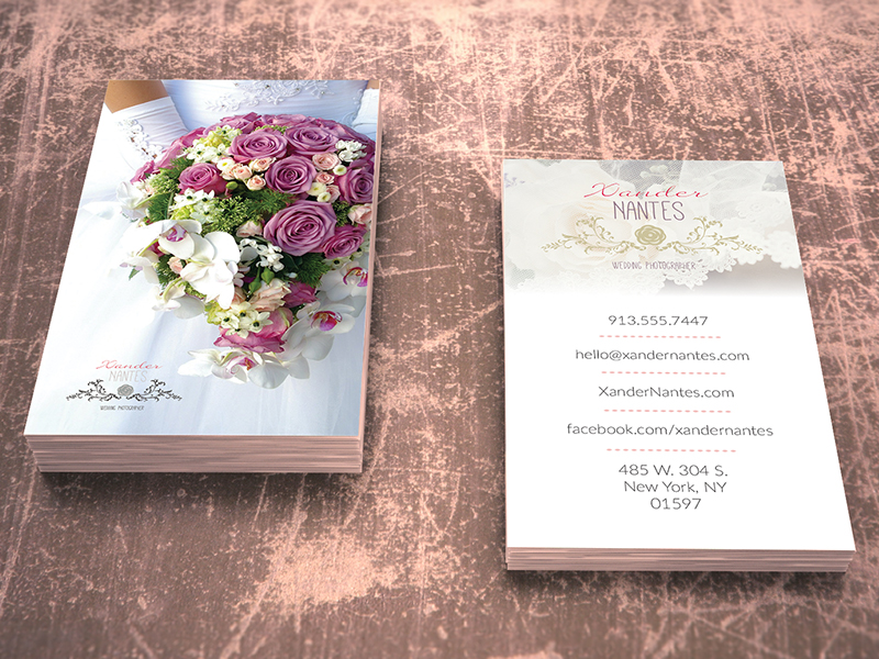 Wedding photographer business card template photoshop cursive q wedding photographer business card v1 photoshop psd template cheaphphosting Choice Image
